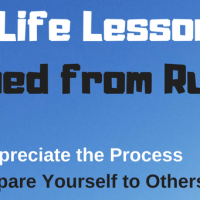 7 Life Lessons Learned from Running