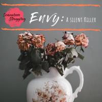 Envy: A silent killer
